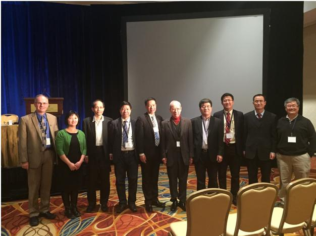 CES Business Meetings at ASSA 2015